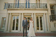 Bard Mansion Military Base In Port Huaneme California Weddings