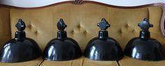 4 Fabriklampen