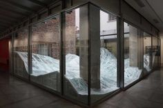 Shattered Glass Exhibitions