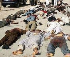 Massacre of Hawija