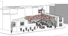 architecture market - Google keresés