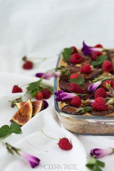 Winter Greens & Gruyere Tart with Cornmeal-Millet Crust | Recipe ...
