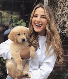 dog care,dog stuff,dog tips,dog training,dog hacks Me And My Dog, Girl And Dog, Your Dog, Photos With Dog, Cute Dog Pictures, Cute Puppies, Cute Dogs, Golden Puppy, Retriever Puppy