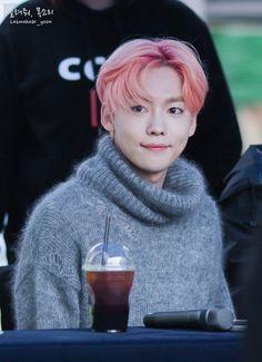 Pretty Jinwoo