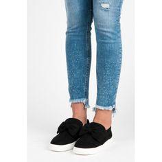 Dámské tenisky Bestelle Sharia černé – černá Krásné a jednoduché dámské  boty 5984944a9d