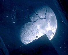 Time Machine Broken Moon