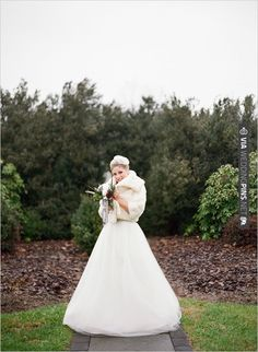 winter wedding ideas | CHECK OUT MORE IDEAS AT WEDDINGPINS.NET | #weddings #weddinginspiration #inspirational