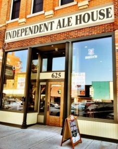 10 Restaurants To Visit In Sd Independent Ale House Rapid City