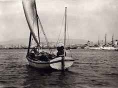 Le Pirée, Grèce - Fred Boissonnas