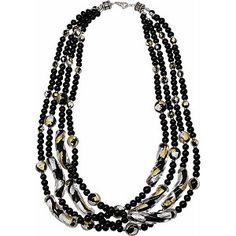 6ab807507cf 183 Best Venetian Jewelry images in 2019 | Murano glass beads, Bead ...