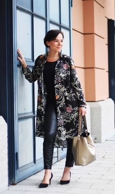 There's no age limit to great style. These fashionable bloggers span every age.