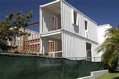 How to Build a Shipping Container House!