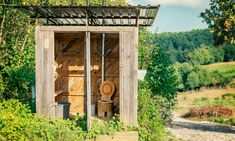 The no-flush movement: the unexpected rise of the composting toilet   Recycling   The Guardian