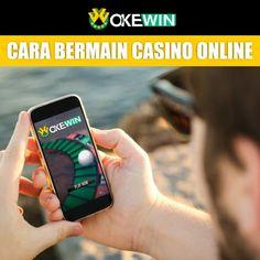Jika Anda adalah orang yang mencari tips unik untuk bermain kasino online maka di sini kita memiliki semua yang perlu Anda ketahui. Hubungkan diri Anda dengan kami dan manfaatkan pengetahuan.   #Online #Casino #Tips #Gambling
