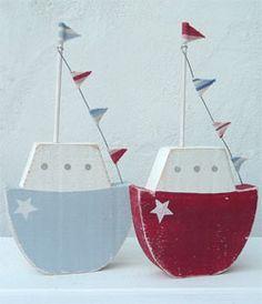 Jolly Fishing Boats