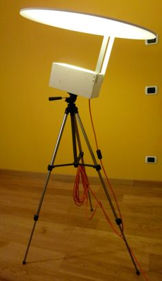 A Special Lamp
