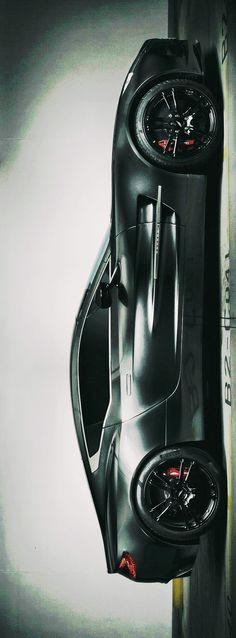 (°!°) 2013 Aston Martin One-77 Q-Series