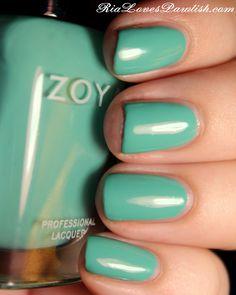 Zoya Wednesday