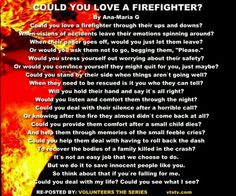 Love a firefighters wife, daughter in law, sister in law, and one day a firefighters momma...