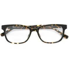 10e207e940 Boss Hugo Boss  0805  glasses ( 185) ❤ liked on Polyvore featuring  accessories