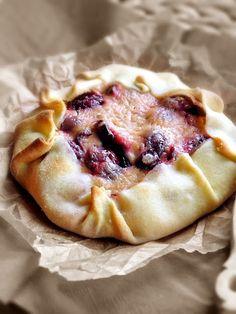 Szellem a fazékban: Meggyes galette