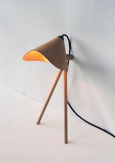 The Sara Lamp by David Ericsson