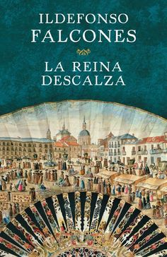 Buy La reina descalza by Ildefonso Falcones and Read this Book on Kobo's Free Apps. Discover Kobo's Vast Collection of Ebooks and Audiobooks Today - Over 4 Million Titles! Books To Read, My Books, Fiction, Book Study, Book Authors, Love Book, Great Books, Book Lists, Book Quotes