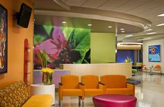 Phoenix Children's Hospital – Thomas Ave, Addition in Phoenix, United States