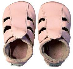 Bobux soft soled sandal - XL
