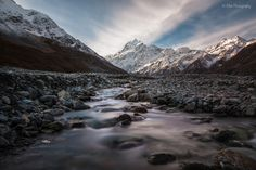 Mount Cook by Keara Bacon on 500px