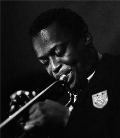 Miles Davis, NYC, New York, 1949