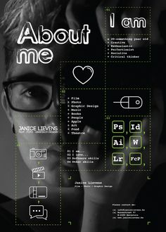 Resume Design is not just for job seekers. A professionally written resume is vital in today's competitive marketplace, and those of you that have procrastinated in … Portfolio Web, Graphic Portfolio, Portfolio Resume, Portfolio Design, Graphic Design Cv, Cv Design, Book Design, Infographic Resume, Creative Infographic