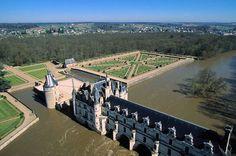 le chteau de - Chateau De Chenonceau Mariage