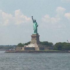 New York Freiheit Statue