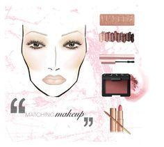 """Blush Response"" by sadietots ❤ liked on Polyvore featuring beauty, M.A.C, Urban Decay, NARS Cosmetics, Sisley and blushresponse"