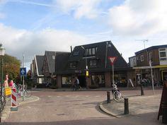Blom Herenmode, Herenweg/Stationweg, Heiloo