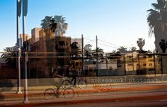 Hollywood Bike Ride Street Photography by SmokestackPhotomat, $10.00