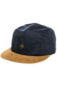 LRG Core Collection The Bedford 5 Panel Hat in Navy