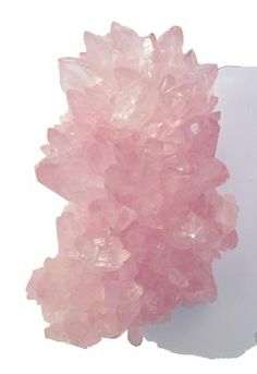 rose quartz - balances yin and yang, restoring harmony after emotional wounding, attracts the true essence of love