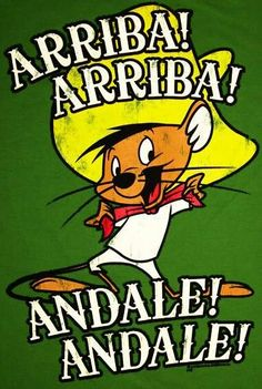 cartoons logos cartoons characters LOGOSHIRT T-Shirt Speedy Gonzales - Looney Tunes Mdchen, Gelb / Grn / Wei, Gre 92 Looney Tunes Characters, Classic Cartoon Characters, Looney Tunes Cartoons, Cartoon Tv, Classic Cartoons, Vintage Cartoon, Looney Tunes Funny, Personnages Looney Tunes, Desenhos Hanna Barbera