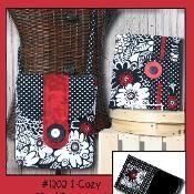 iCozy - iPad Cover & Carrying Case - via @Craftsy