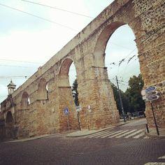 Arcos do Jardim em Coimbra, Coimbra