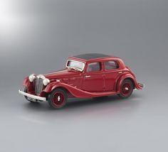 1935 Triumph Gloria Vitesse Sports Saloon