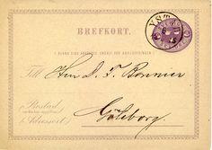 Brevkort 2 1873