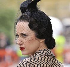 Andrea Riseborough as Wallis Simpson, W.E. (2011)