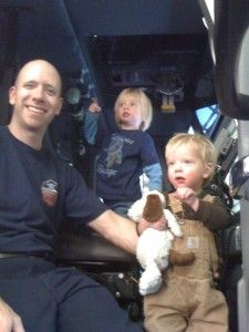 Five Tips for A New Paramedic Student