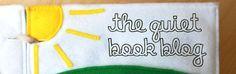 The Quiet Book Blog
