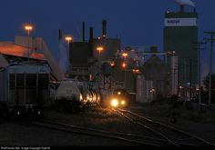 RailPictures.Net Photo: CTRR #33 Cloquet Terminal Railroad EMD SW1 at Cloquet, Minnesota by Todd M.