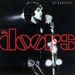 The Doors released the double CD In Concert.