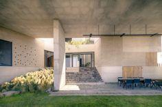 Galería de Casa G / g3arquitectos - 5